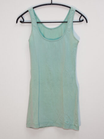 tanktop, hell-turquoise