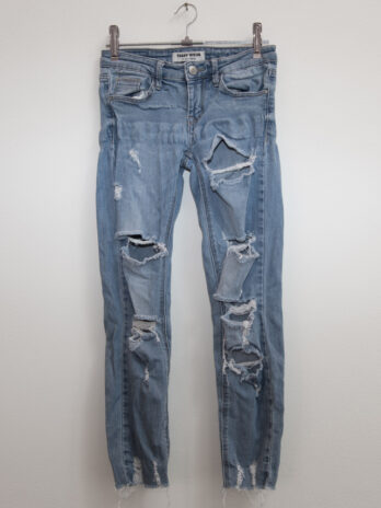 Jeans, hell